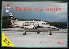 Amodel 72008 - Handley Page HP-137 - 1:72 Flugzeug Modellbausatz - Model Kit