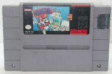 Super Nintendo Mario Paint Game Cartridge, Works R13637