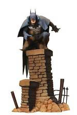 KOTOBUKIYA Figure ARTFX+ BATMAN GOTHAM BY GASLIGHT MIKE MIGNOLA STATUE!