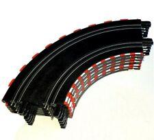 Carrera Go!!! Digital 143 - 6 x Kurve 1/90° - 61603 NEU Bahn Ausbau Erweiterung