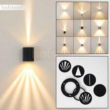 LED Aussen Wand Leuchte Veranda Aussenlampe Wandlampe Terrasse Balkon Up & Down