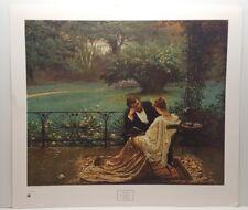 The Pride of Dijon 1879 Vintage Giclee Art Print William John Hennessy