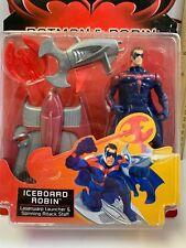 Iceboard Robin 1997 BATMAN & AND ROBIN Kenner MOC