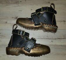 Siebe Gorman Taucherhelm Helmtaucher Schuhe Diving Helmet Boots