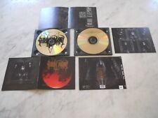 Christ Agony - Moonlight - Act III GOLDEN CD NEW+++NEU+++