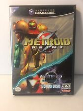 Metroid Prime Complete With Demo Disc Nintendo GameCube