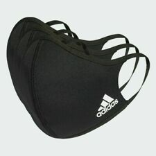 adidas H08837 Face Covers, Size M/L - 3 Pack