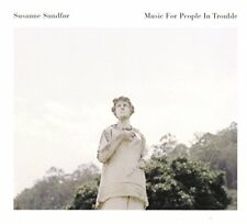 Susanne Sundfor - Music For People In Trouble [CD]