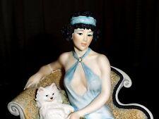 "Marianne - 1997 Event Figurine 135C 7 1/2""T X 7""L X 4"" W by Giuseppe Armani"