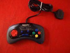 Quickshot Super Nintendo SNES Turbo Controller Remote Paddle Gamepad Control Pad