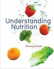 Understanding Nutrition Rolfes Ellie Whitney SAVE $$$$$ W/ THE 12TH EDITION