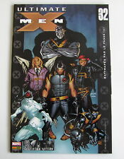 X-MEN (ULTIMATE) - 32 -COLLECTOR EDITION- MARVEL FRANCE