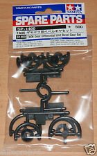 Tamiya 51460 TA06 Gear Differential Unit Bevel Gear Set, DB01RR/TRF418/XV-01/M07