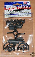 Tamiya 51460 TA06 Gear Differential Unit Bevel Gear Set (DB01RR/TRF418/XV-01)