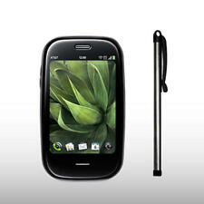 Pantalla Táctil Capacitiva Stylus Para Palm Pre Plus-Plata