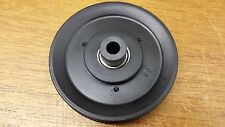 "NEW Bowflex Ultimate 2  4"" Pulley with bushing spacer Near The Rod Box"