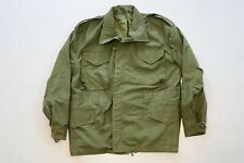 Original Desert Storm/Oif Iraq Bringback- Iraqi Green Army Jacket