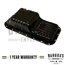 STEEL ENGINE OIL SUMP PAN FOR TOYOTA DYNA, HILUX IV, HIACE MK2 1.8 2.0 2.2 2.4
