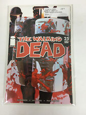 The Walking Dead # 25 (Image) VF/NM