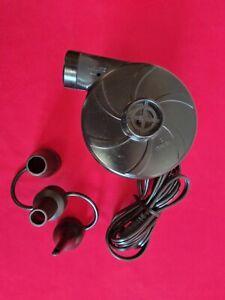 Pure Comfort Electric Air Pump HT-196B