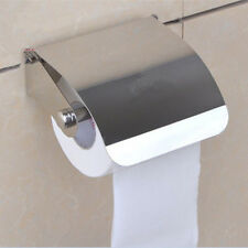 Newest Bath Toilet Paper Holder Tissue Holder Roll Paper Holder Box Organization
