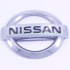 03 04 05 06 Nissan Sentra Trunk Emblem OEM Rear Nameplate Logo Badge