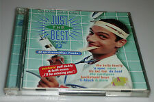JUST THE BEST VOL.12 / 2 CD'S MIT THE KELLY FAMILY,BACKSTREET BOYS,RAMMSTEIN