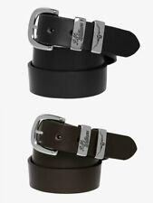 """RM Williams 1 1/4"""" Leather Belt - RRP 119.99 - FREE EXPRESS POST - SALE"""
