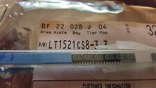 1x LINEAR LT1521CS8-3.3 , IC LDO Regulator Pos 3.3V 0.3A , SOIC-8 , NEW