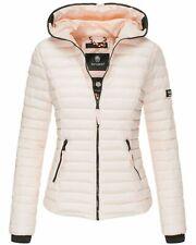 pick up d3bd6 3e760 Damen Jacke Rosa günstig kaufen   eBay