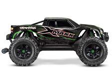 TRAXXAS X-MAXX 8S MONSTER TRUCK - GREEN - 39-77086-4G