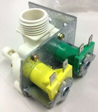New OEM Frigidaire Refrigerator Water Valve Dual Outlet 215197400   218720500