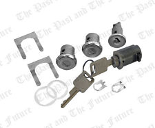 Ignition & Door & Glove Box Lock Kit - Later CPLS6772-1