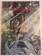Le dernier loup d'Oz, Lidwine, EO Delcourt 1994