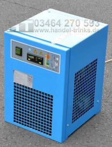 INMATEC IMT-SN 255 DF Lufttrockner Kältetrockmer Druckluft Luftentfeuchter