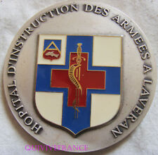 MED7769 - MEDAILLE HOPITAL D'INSTRUCTION DES ARMEES A LAVERAN - MARSEILLE