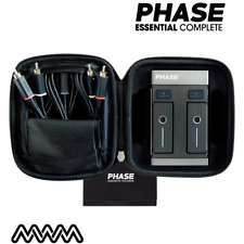 PHASE Essential Complete Case Plates Wireless DVS Serato Turntable Controller