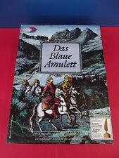 * Das Blaue Amulett * Ein märchenhaftes Familienspiel für 2 bis 4 Spieler ab 10