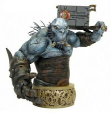 "Gentle Giant Hellboy 2 Wink Troll Creature 8"" Movie Monster figure Bust Statue"