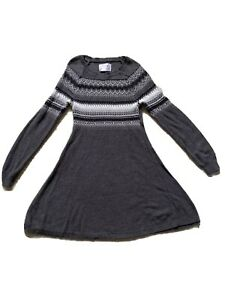 Girl's Justice Sweater Dress Size 12