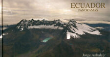 Ecuador panormas - Jorge Anhalzer - Livre - 291307 - 2362174
