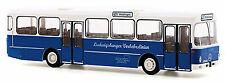 Mercedes-Benz O 305 Ludwigsburg Lignes de transport Bus urbain 1:87 Rietze