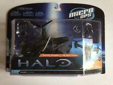 HALO MICRO OPS SERIES 1 FALCON WITH CARTER