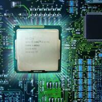 Menge Intel CPU i5-3570K Quad-Cores 3,40 GHz LGA1155 CPU-Prozessor Der SR0P Z6E4