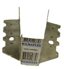 Joist Hangers Brackets 50mm x 90mm Box/45