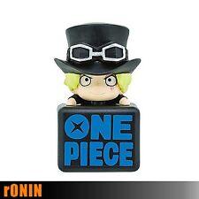 SABO - ONE PIECE Double Jack Mascot 3 - Mascotte per cellulare