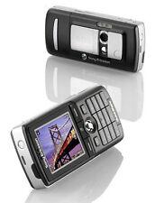 Sony Ericsson K750i - Oxidized Black Cellular Phone (Factory Unlocked).