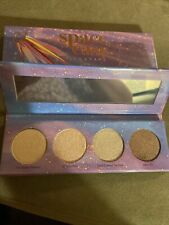 Space Case Cosmetics Eyeshadow Quad Shadow Brand New in Box Ipsy