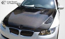 BMW 3 Series E92 E93 2DR 07-10 Carbon Creations Carbon Fiber Executive Hood