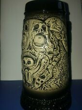 Mr Pickles Mug Beer Stein - Adult Swim, Comic Con Sdcc, Hell Devil Dog, Rare
